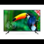 """Cello C4320DVB TV 109.2 cm (43"""") Full HD Black"""