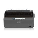 Epson LX-350 110V dot matrix printer 357 cps