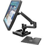 HP SmartBuy Hot Desk Stand