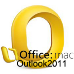 Microsoft Outlook:mac 2011, OLV-NL, AP, MLNG email software