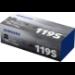 Samsung MLT-D119S Original Negro 1 pieza(s)