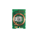 2N Telecommunications IP BASE - 125KHZ RFID CARD READER