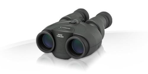 Canon 10x30 IS II Porro II Black binocular