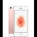 "Apple iPhone SE 10.2 cm (4"") 16 GB Single SIM 4G Rose Gold Refurbished iOS 10"