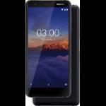 """Nokia 3.1 5.2"""" 4G 2GB 16GB 2990mAh Black"""