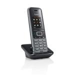 Gigaset S650HE PRO DECT-telefoon Nummerherkenning Grijs