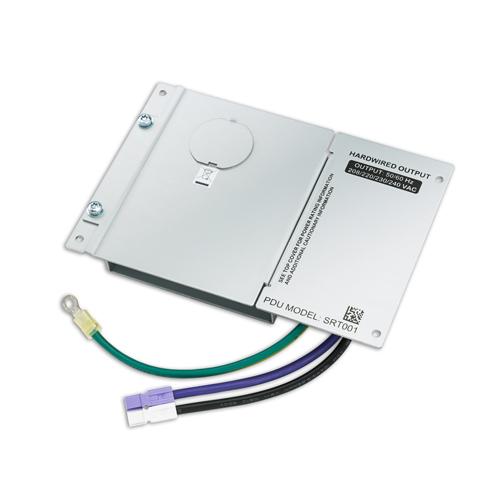 APC SRT001 módulo digital y analógico i / o