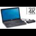DELL USB 3.0 Ultra HD Triple Vidoe Docking Station D3100