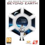 2K Sid Meier's Civilization: Beyond Earth PC Basic PC Videospiel