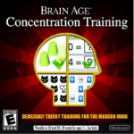 Nintendo Brain Age Concentration Training