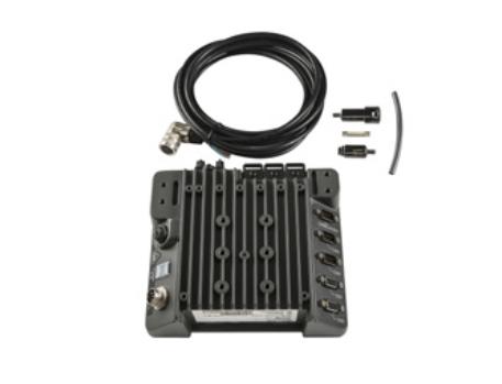 Honeywell VM3001VMCRADLE mobile device dock station PDA Black