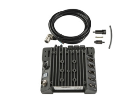 Honeywell VM3001VMCRADLE dockingstation voor mobiel apparaat PDA Zwart