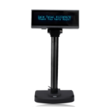 Adesso APD-200 40digits RS-232 Black customer display