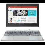 "Lenovo IdeaPad Miix 320 1.44GHz x5-Z8350 10.1"" 1920 x 1080pixels Touchscreen 4G Silver Hybrid (2-in-1)"