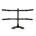 Ergotech Group 100-D28-B33 flat panel desk mount