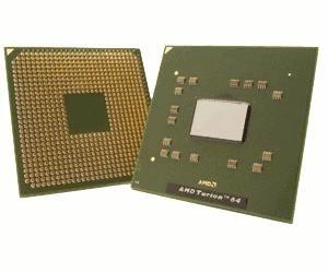 AMD Turion  64 Mobile Technology, 2.0GHz 2GHz 1MB L2 processor