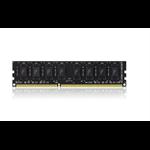 Team Group 8GB DDR4 DIMM 8GB DDR4 2133MHz memory module