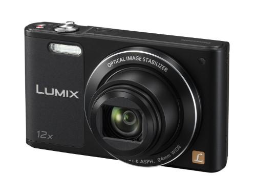 Panasonic Lumix DMC-SZ10 Compact camera 16 MP CCD 4608 x 3456 pixels 1/2.33