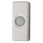 Nortek 2GIG-DBELL1-345 doorbell push button Wired White