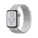 Apple Watch Nike+ Series 4 reloj inteligente Plata OLED Móvil GPS (satélite)