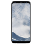 Samsung Galaxy S8 SM-G950F Single SIM 4G 64GB Silver