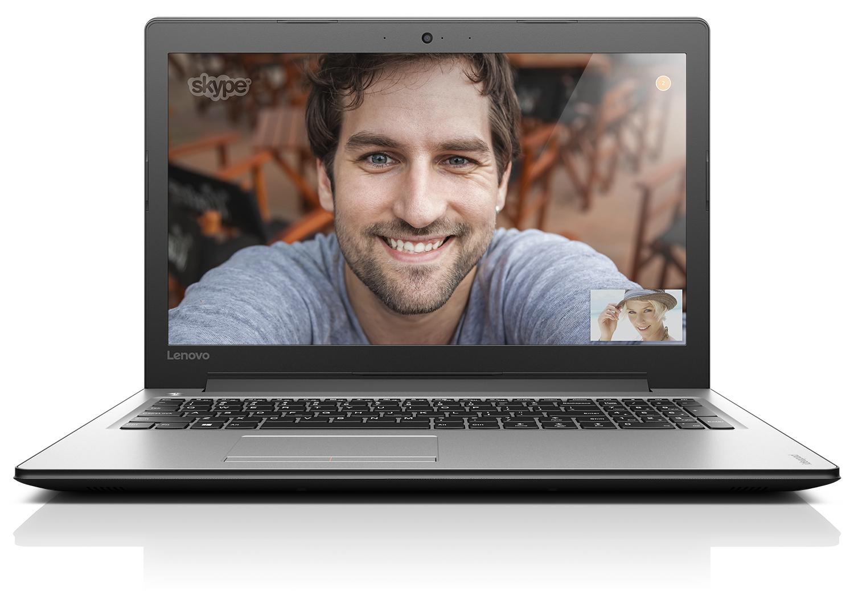"Lenovo IdeaPad 310 2.50GHz i5-7200U 15.6"" 1366 x 768pixels Silver Notebook"