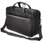 "Kensington Contour 2.0 notebook case 43.2 cm (17"") Briefcase Black"