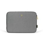 "Dicota D31746 notebook case 39.6 cm (15.6"") Sleeve case Grey,Yellow"