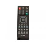 Acer VZ.JCQ00.001 IR Wireless Push buttons Black remote controlZZZZZ], VZ.JCQ00.001