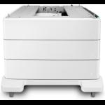 HP PageWide Paper Tray/Stand voor 3x550 vellen
