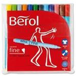 Berol S0376530 felt Pen