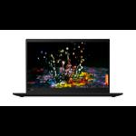 """Lenovo ThinkPad X1 Carbon Black Notebook 14"""" 1920 x 1080 pixels 8th gen Intel® Core™ i7 i7-8665U 16 GB LPDDR3-SDRAM 512 GB SSD Windows 10 Pro"""
