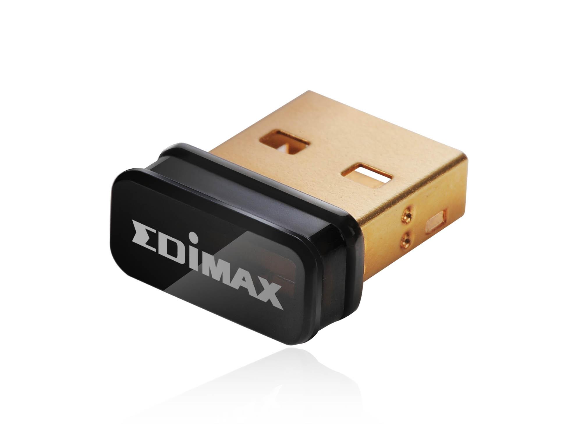 Edimax EW-7811Un WLAN 150Mbit/s networking card