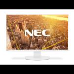 """NEC MultiSync EA271F 68.6 cm (27"""") 1920 x 1080 pixels Full HD LED White"""