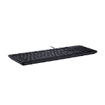 DELL KB212-B keyboard USB QWERTY English Black
