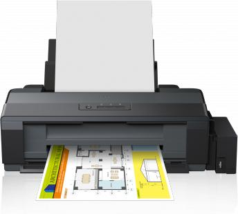 Epson EcoTank ET-14000 Colour 5760 x 1440DPI A3 inkjet printer