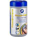 AF APHC100T equipment cleansing kit Equipment cleansing wet cloths Mobile phone/Smartphone