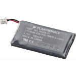 Plantronics 64399-03 Lithium-Ion (Li-Ion) 190mAh 3.75V rechargeable battery