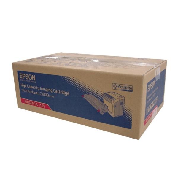 Epson C13S051125 (1125) Toner magenta, 9K pages