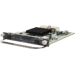 Hewlett Packard Enterprise F1000-S/A 2-port 10GbE SFP+ Module 10 Gigabit network switch module