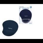 LogiLink ID0027B mouse pad Blue