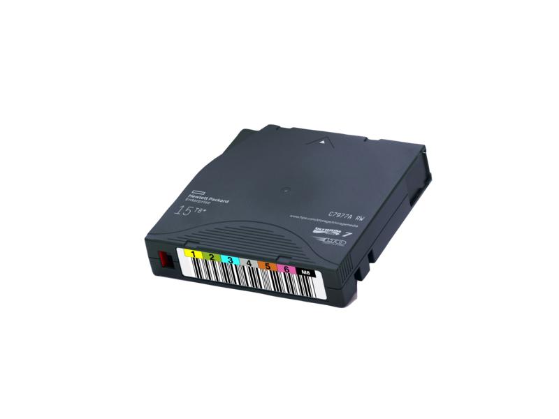Hewlett Packard Enterprise LTO-7 Ultrium 22500 GB 1,27 cm