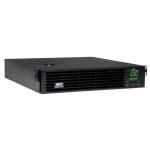 Tripp Lite SMX2200XLRT2UN uninterruptible power supply (UPS) Line-Interactive 2200 VA 1920 W 8 AC outlet(s)