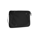 "STM MYTH notebook case 13"" Sleeve case Black"