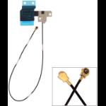 CoreParts MOBX-IP6S-INT-9 mobile phone spare part Wi-Fi antenna Black,Metallic