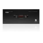 ADDER View Pro MultiScreen: 4 port - USB 2.0, Quad Head DVI KVMA Switch