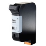 HP CQ849A Printhead black, 40ml