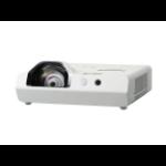 Panasonic PT-TW381R data projector 3300 ANSI lumens LCD WXGA (1280x800) Desktop projector White