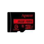 Apacer microSDHC UHS-I U1 Class10 8GB MicroSDHC UHS-I Class 10 memory cardZZZZZ], AP8GMCSH10U5-R