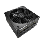 Fractal Design Ion+ Platinum power supply unit 660 W 24-pin ATX ATX Black